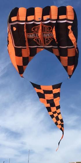 Harley Kite